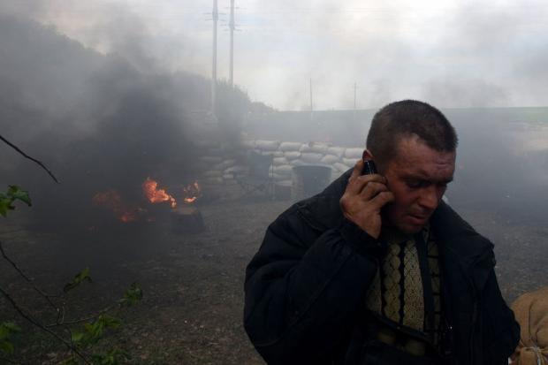 Ukrayna ordusu operasyon başlattı 20