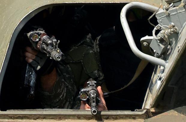 Ukrayna ordusu operasyon başlattı 21