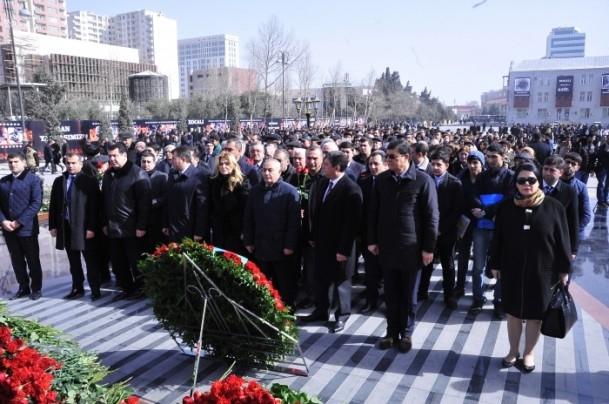 Hocalı Katliamı'nın 22. Yılı 6