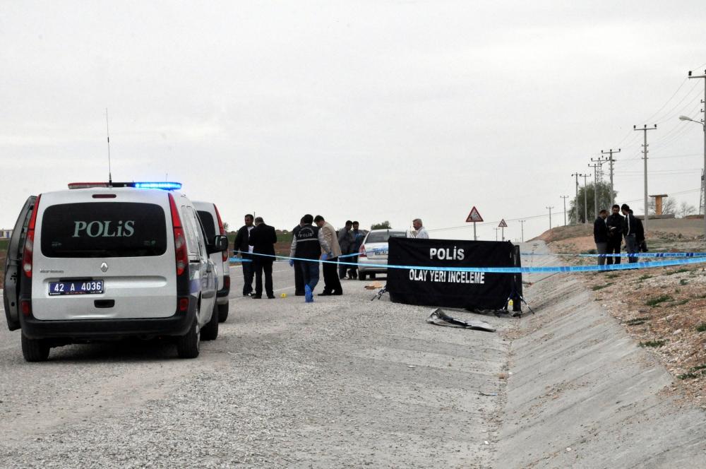 Gödene'de kadın cinayeti 1