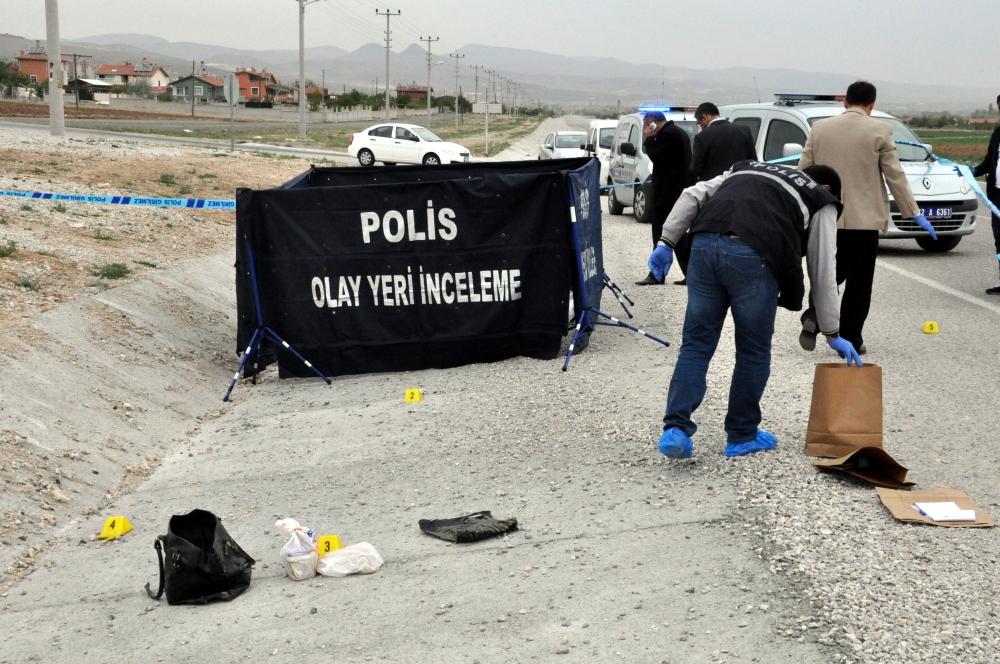 Gödene'de kadın cinayeti 4