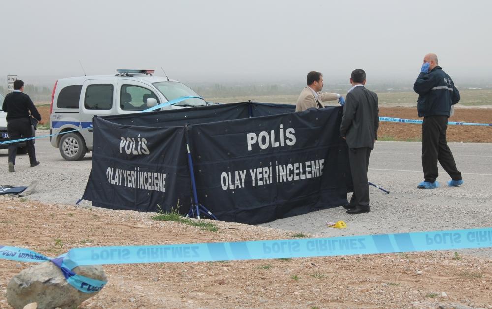Gödene'de kadın cinayeti 8