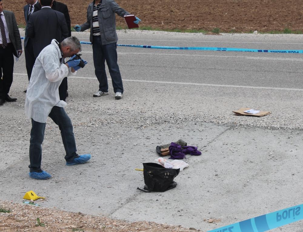 Gödene'de kadın cinayeti 9