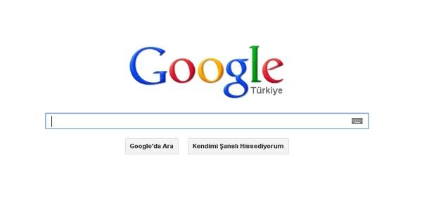 Google aramasında eğlenceli sürprizler 1