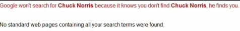 Google aramasında eğlenceli sürprizler 13