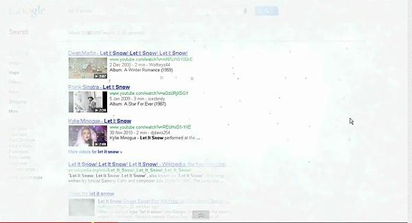 Google aramasında eğlenceli sürprizler 9
