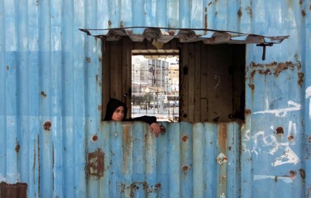 Gazze'deki Mülteciler 10