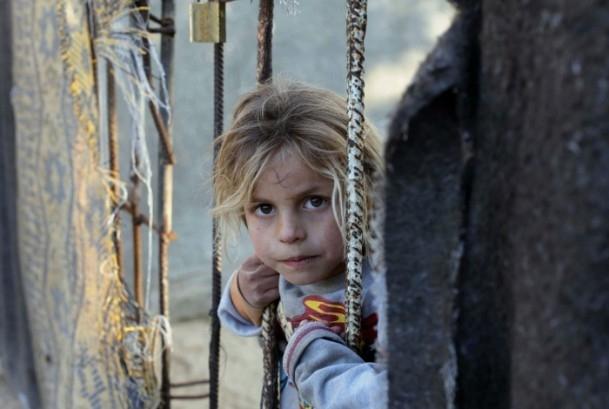 Gazze'deki Mülteciler 2