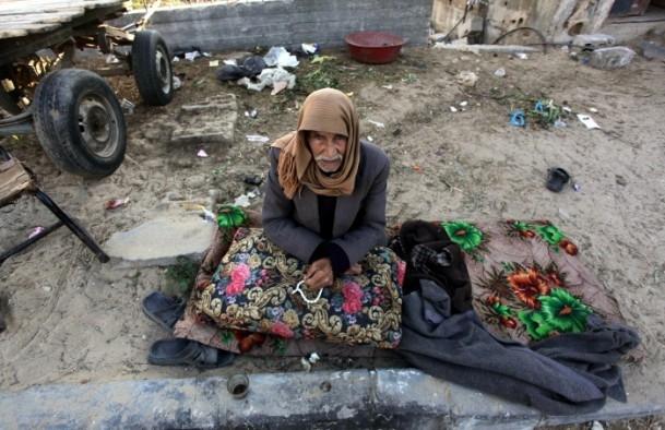 Gazze'deki Mülteciler 6