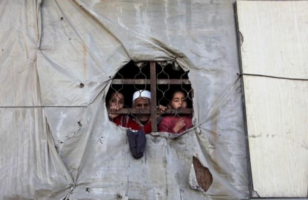 Gazze'deki Mülteciler 8