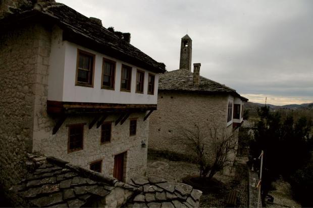 Bosna'dan çarpıcı kareler 11