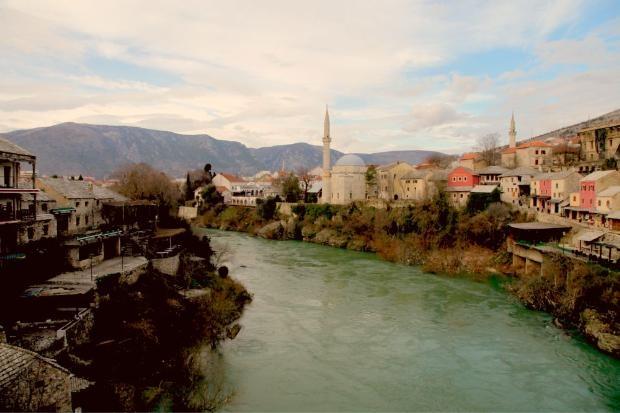 Bosna'dan çarpıcı kareler 2