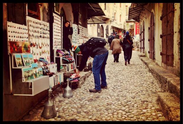 Bosna'dan çarpıcı kareler 22