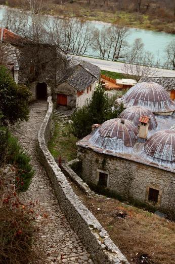 Bosna'dan çarpıcı kareler 25