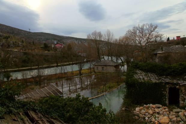 Bosna'dan çarpıcı kareler 6