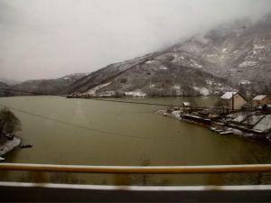 Bosna'dan çarpıcı kareler