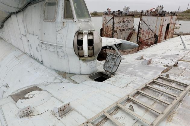 Ne uçak ne de gemi 15