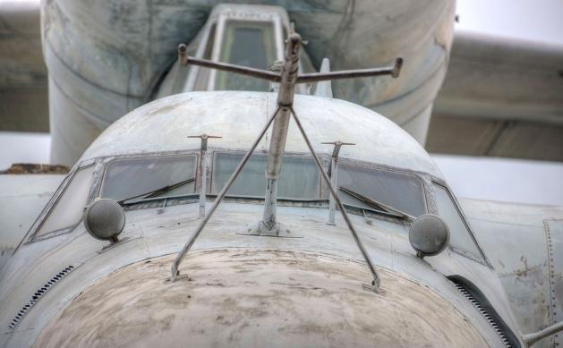 Ne uçak ne de gemi 18