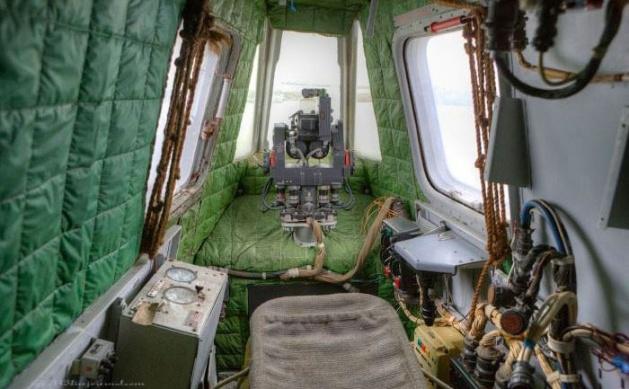 Ne uçak ne de gemi 2