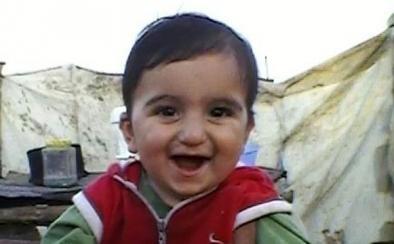 Yürek yakan çocuk ölümleri 19