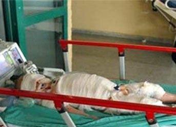 Yürek yakan çocuk ölümleri 22