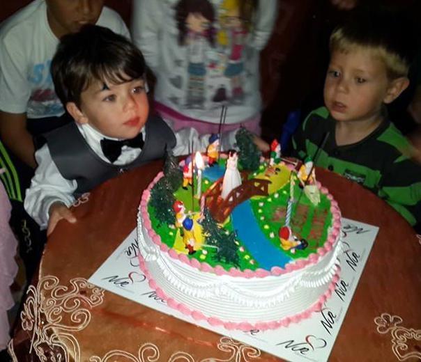 Yürek yakan çocuk ölümleri 5