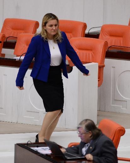 AK Partili vekil laf attı, CHP'li Hamzaçebi'den iltifat aldı 2