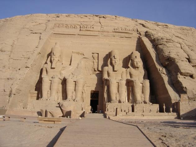Piramitlerin gizemli tarihi çözüldü 10
