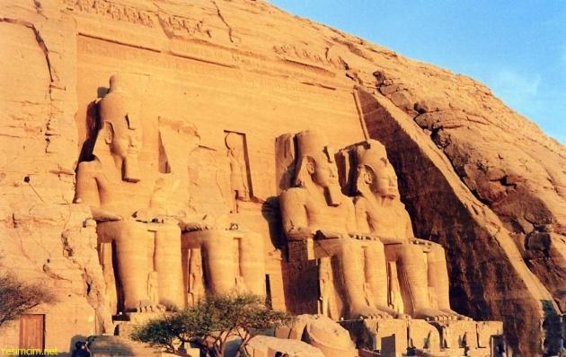 Piramitlerin gizemli tarihi çözüldü 20