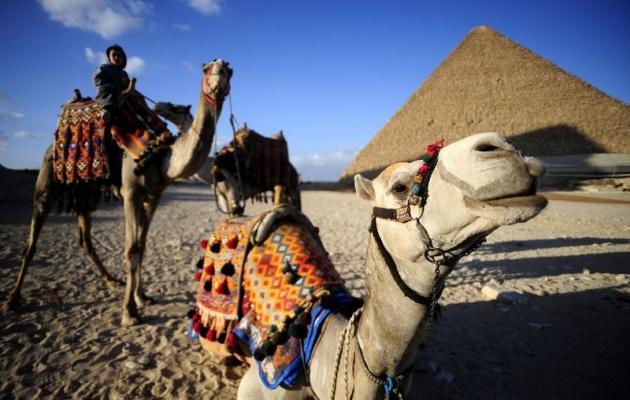 Piramitlerin gizemli tarihi çözüldü 5