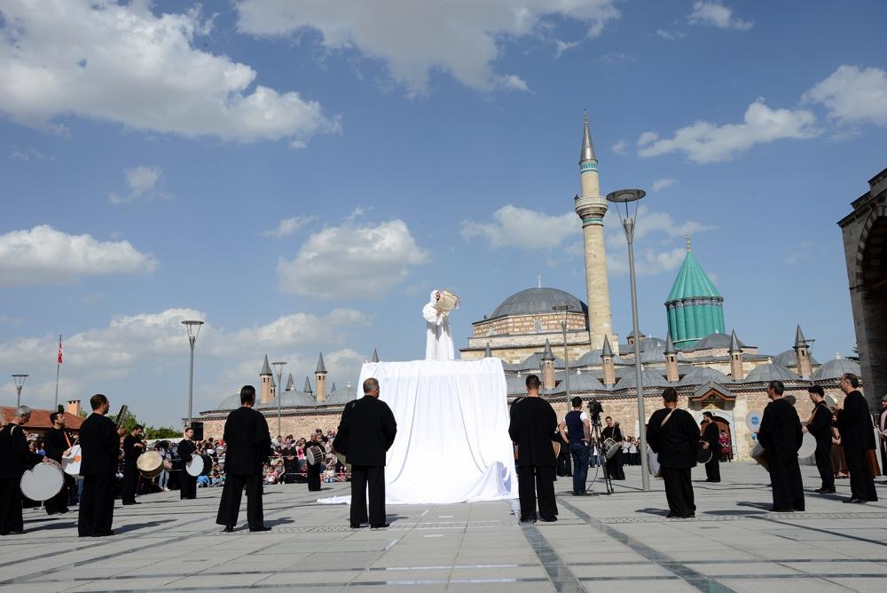 Teşrif-i Konya 1