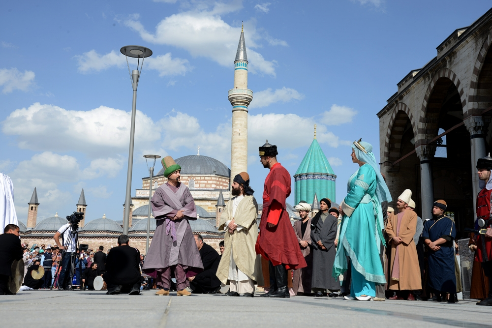 Teşrif-i Konya 2