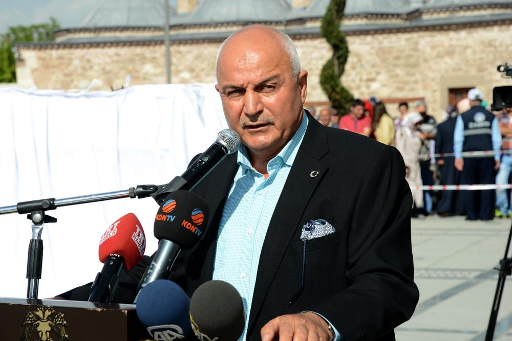 Teşrif-i Konya 4