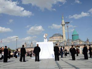 Teşrif-i Konya