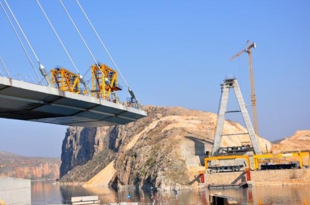 Nissibi Köprüsü Ekonomiyi Canlandıracak 2
