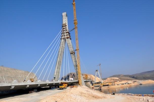 Nissibi Köprüsü Ekonomiyi Canlandıracak 3