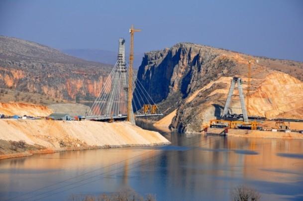 Nissibi Köprüsü Ekonomiyi Canlandıracak 4