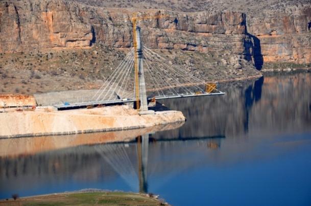 Nissibi Köprüsü Ekonomiyi Canlandıracak 5