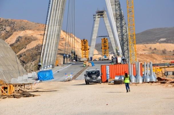 Nissibi Köprüsü Ekonomiyi Canlandıracak 7