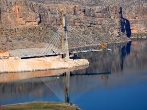 Nissibi Köprüsü Ekonomiyi Canlandıracak