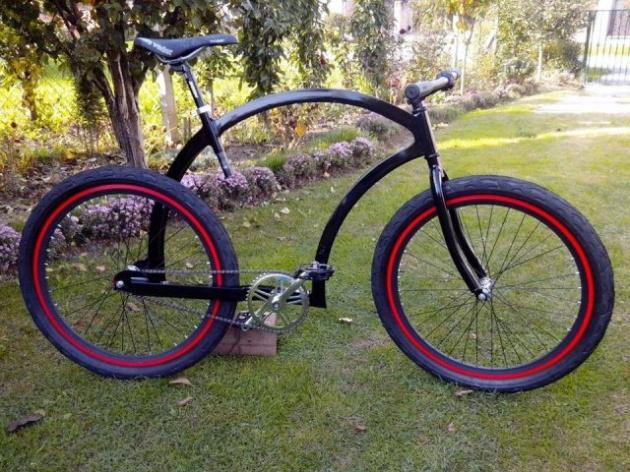 Tasarım harikası bisikletler 11