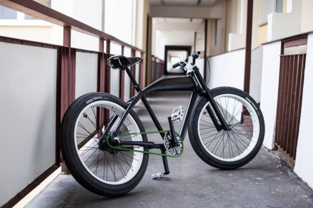 Tasarım harikası bisikletler 15