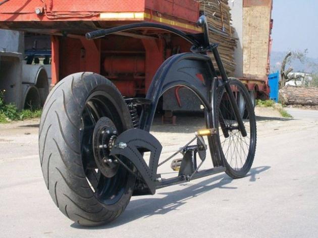Tasarım harikası bisikletler 18
