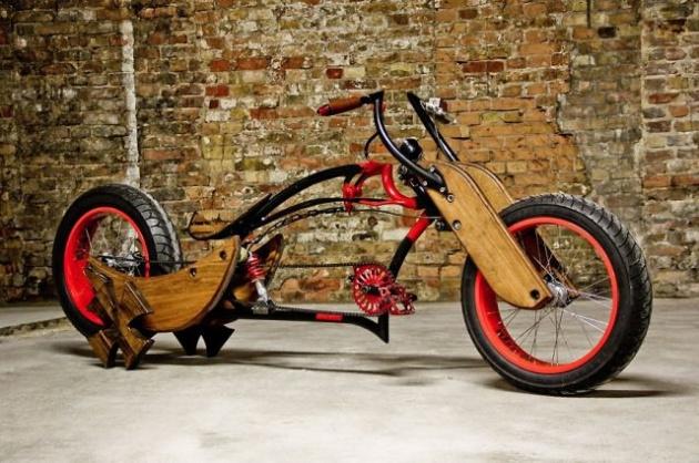 Tasarım harikası bisikletler 20