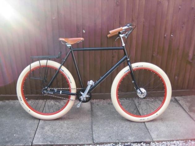 Tasarım harikası bisikletler 22