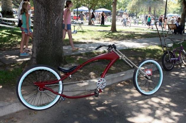 Tasarım harikası bisikletler 23