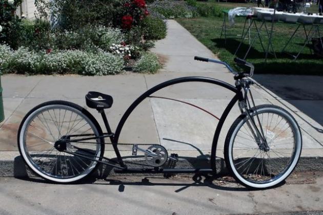 Tasarım harikası bisikletler 26