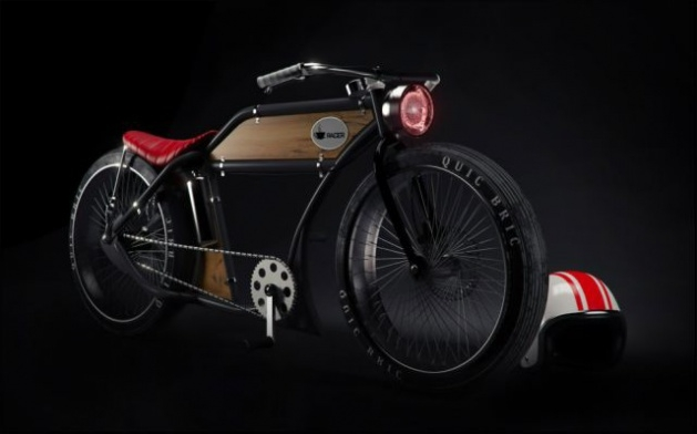 Tasarım harikası bisikletler 27