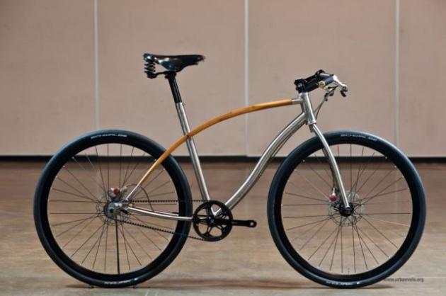 Tasarım harikası bisikletler 29
