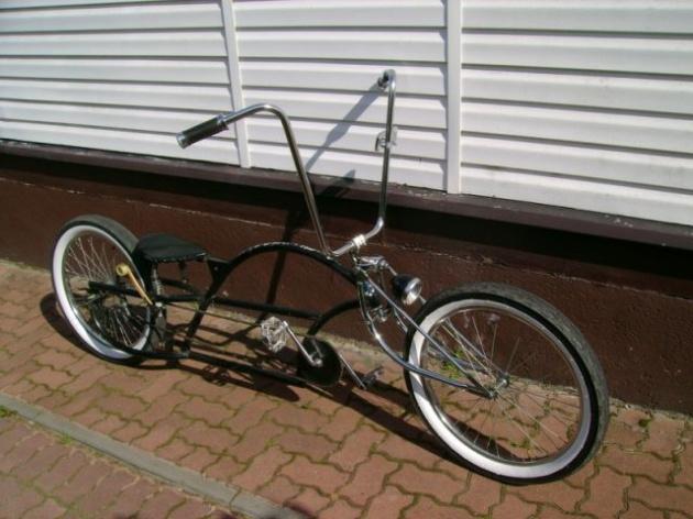 Tasarım harikası bisikletler 31